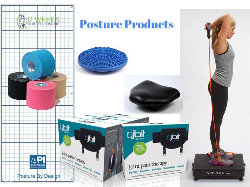 Expert Posture Toolkit