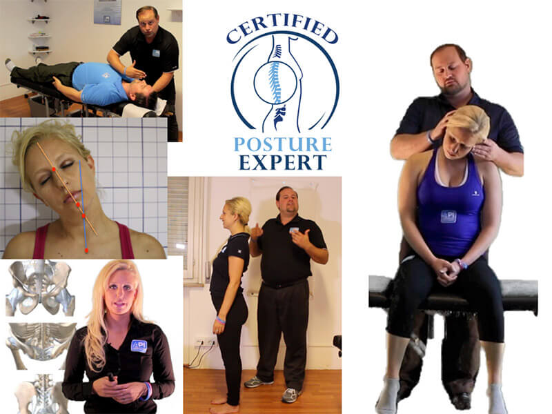 World's Leading Expert Posture Certification