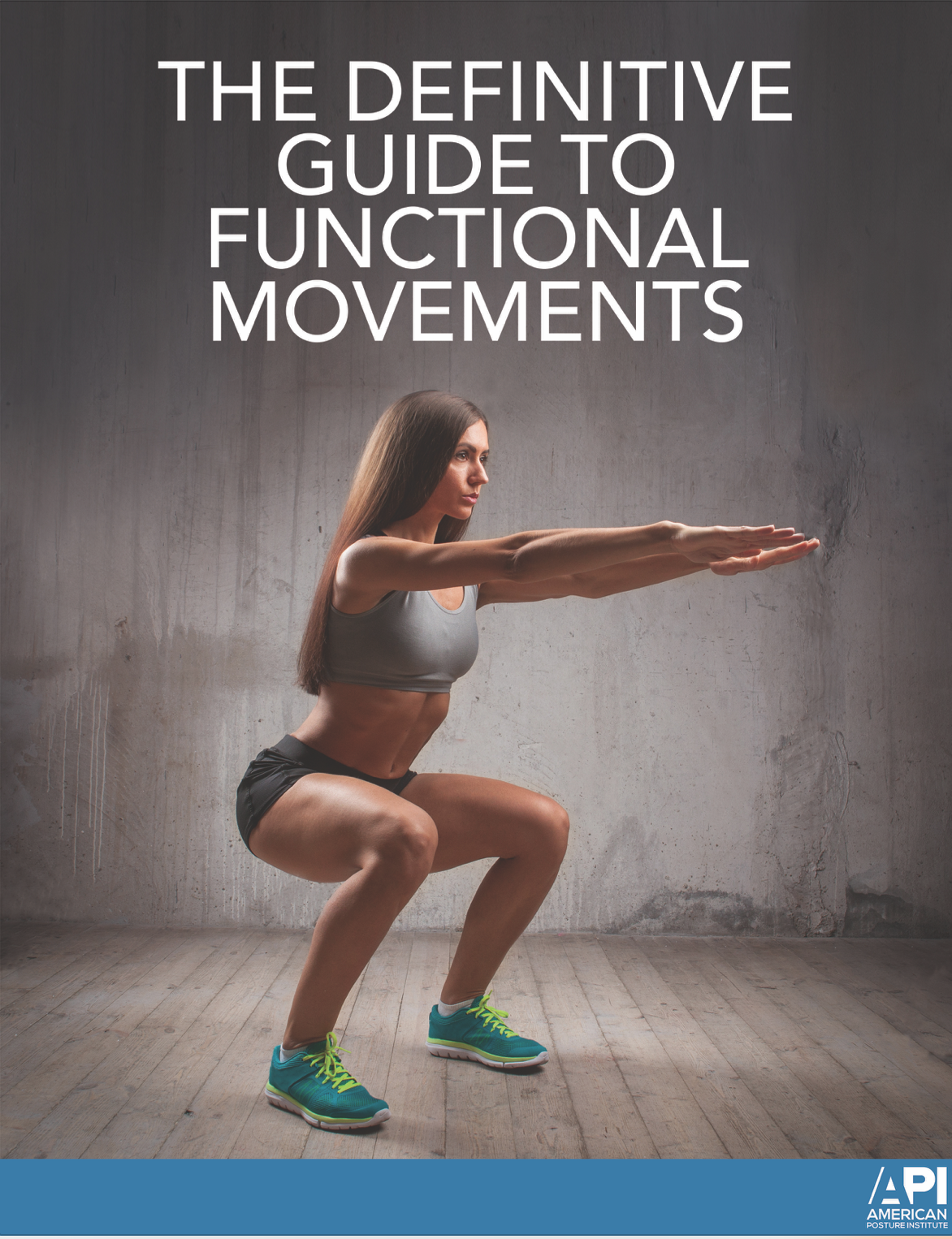 9 Page guide covering how to analyze functional movements in your office.