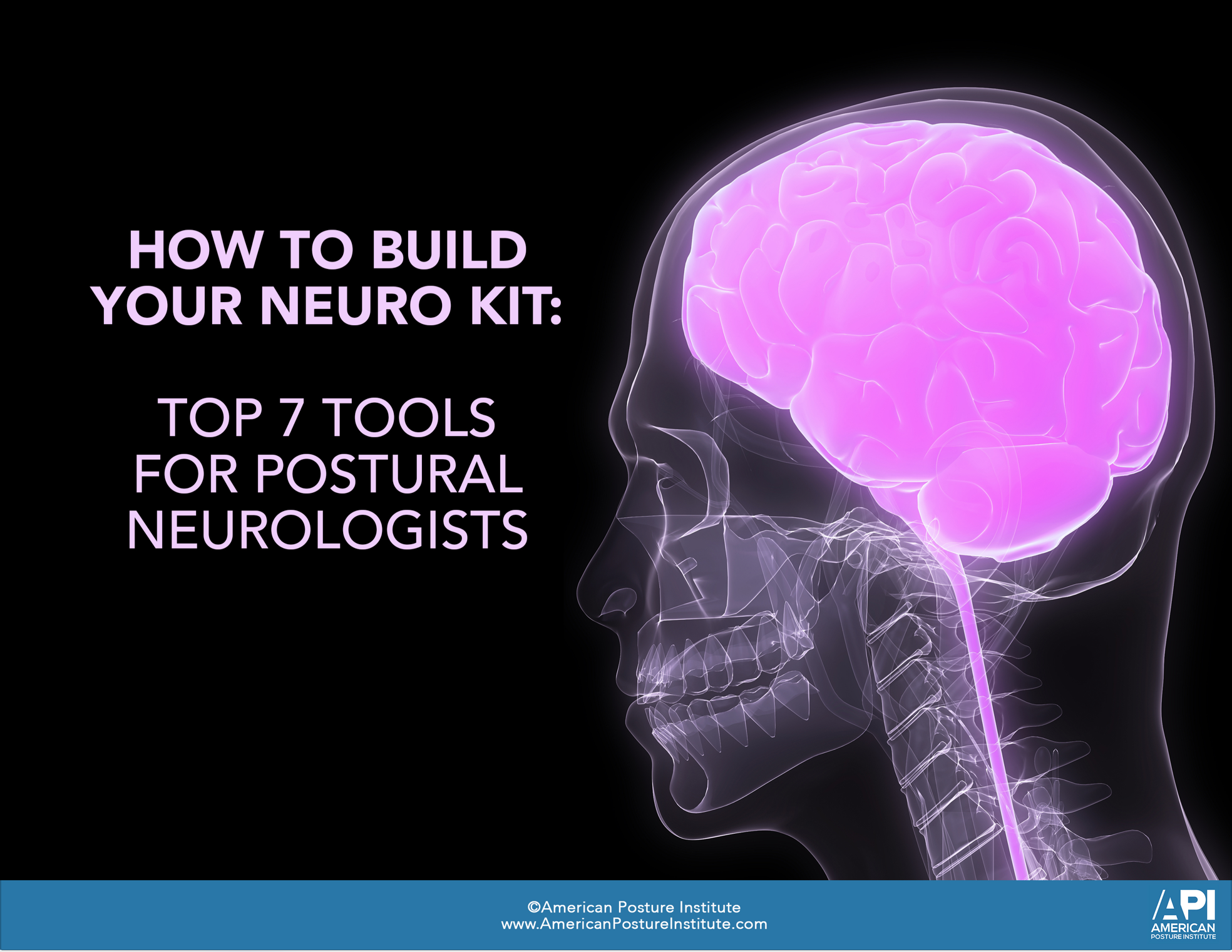 Top 7 Tools To Use In Postural Neurology