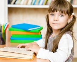 Better Posture for Healthier Children
