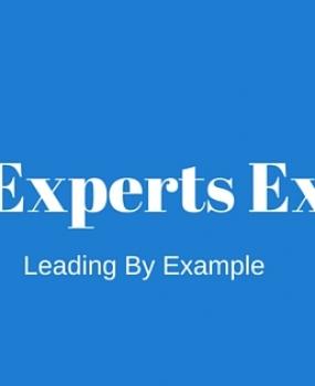 The Experts' Expert Dr. Elizabeth (Betsy) Taylor