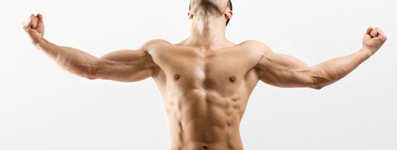 Improve Your Posture, Improve Your Physique