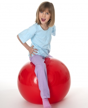 Why are you drugging your kids for ADHD when a Posture Ball could minimize their problem?