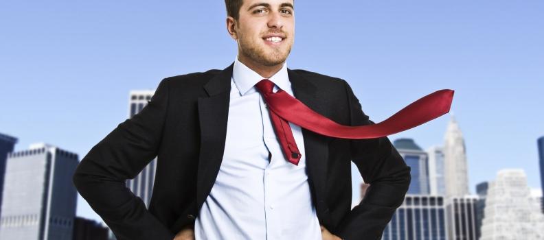 Entrepreneurs: Improve your posture, Improve your Success