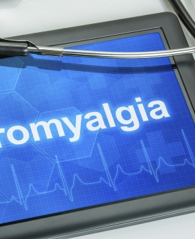 Overcome the Trepidations of Fibromyalgia