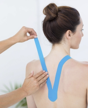 3 Reasons Your Patients Want Posture Tape