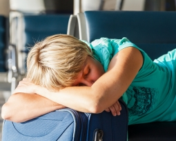 The All Time Worst Airport Postures (and what to do instead)