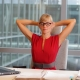 3 Desk Exercises to Prevent Neck Pain