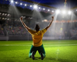 Athletes and Postural Correction: The Winning Combination