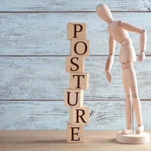 How To Determine Active Posture