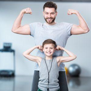 Roles of Postural & Skeletal Muscles