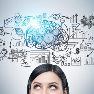Cognitive Ergonomics and Brain Power
