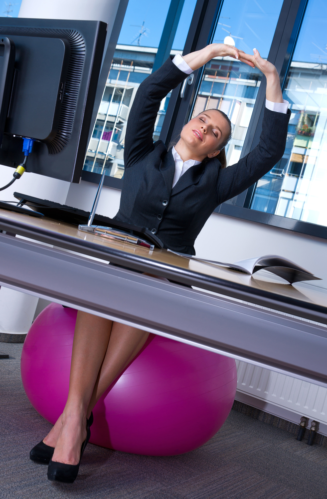 5 Ways To Increase NEAT And Burn More Calories At Work