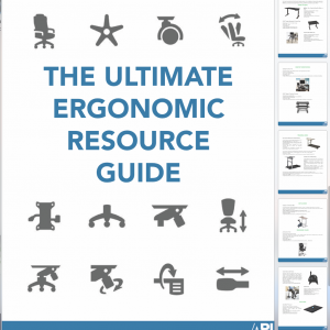 Ultimate Ergonomic Resource Guide