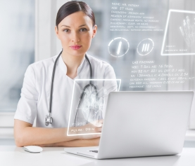 Why the Posture Paradigm is leading the Healthcare Curve