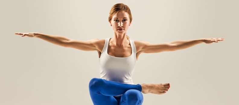 3 Ways To Improve Postural Balance