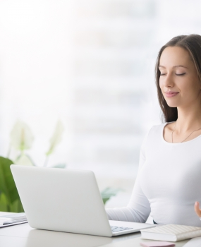 Proper Posture for Higher Engagement and Cognitive Performance